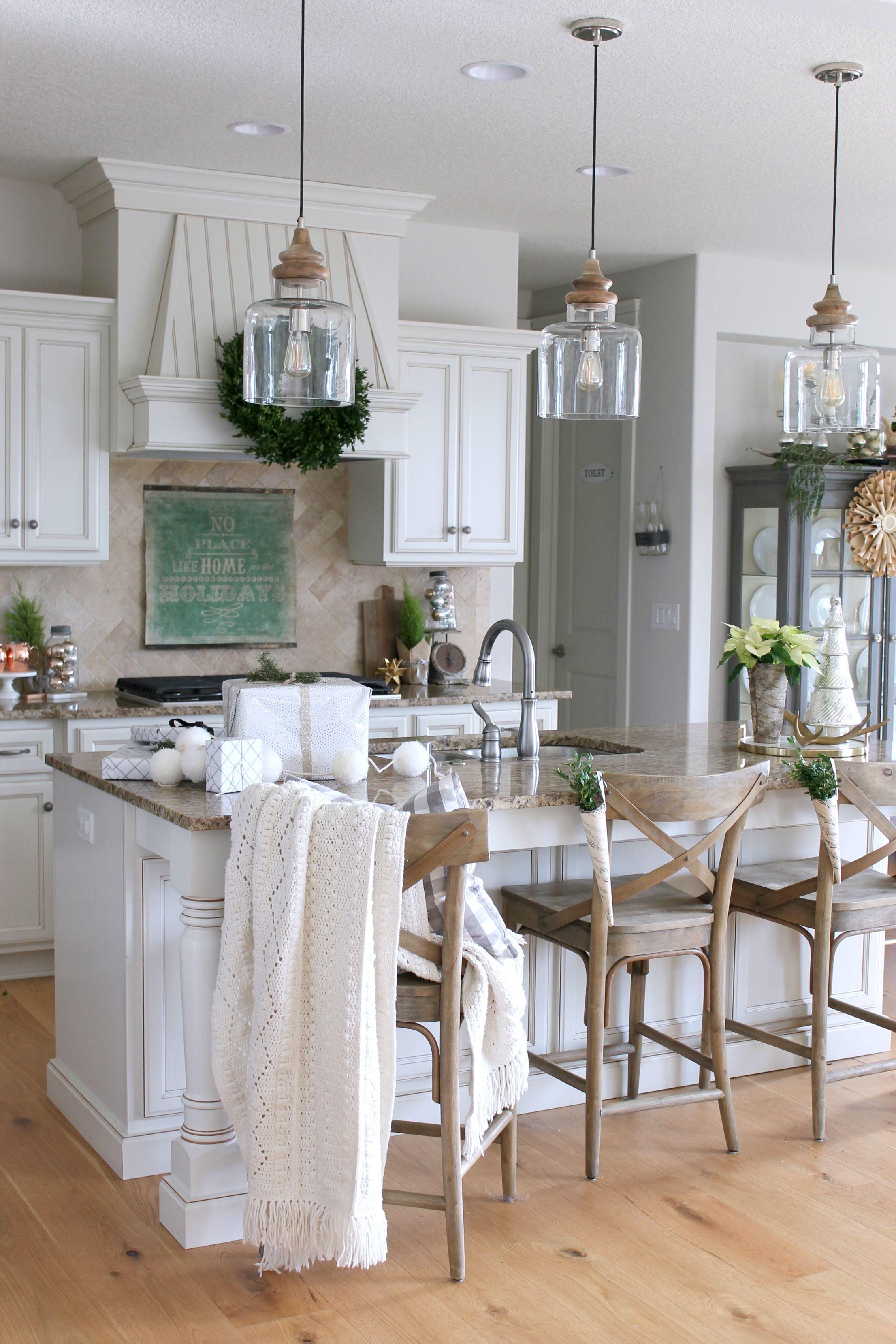 kitchen pendant lighting new farmhouse style island pendant lights - chic california GXLQWZN