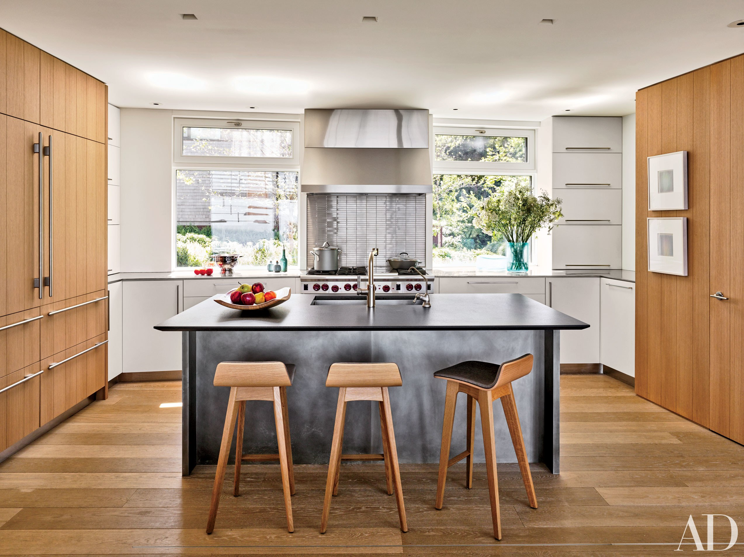kitchen renovation design what to ask your contractor before starting a kitchen remodel IFBUAAF