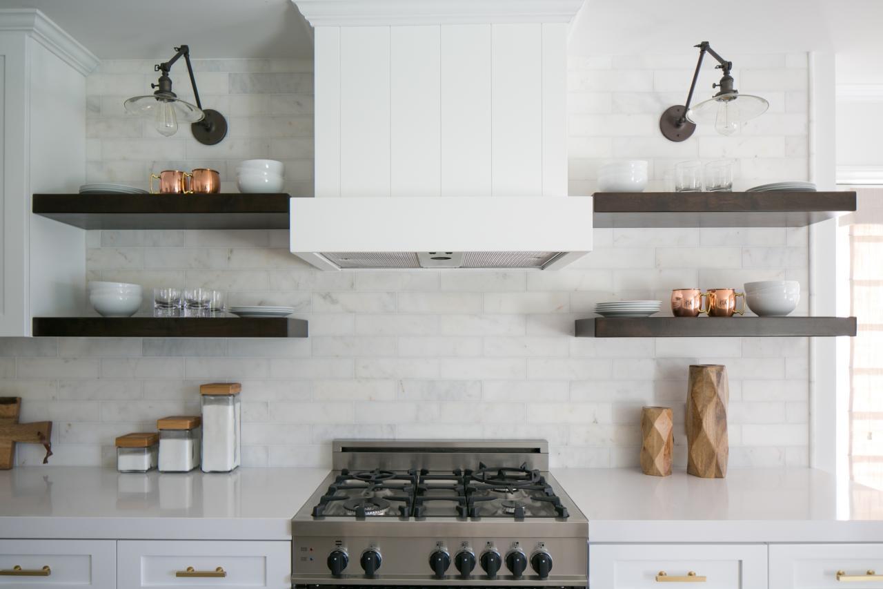 kitchen shelves open kitchen shelving PEOXMAN