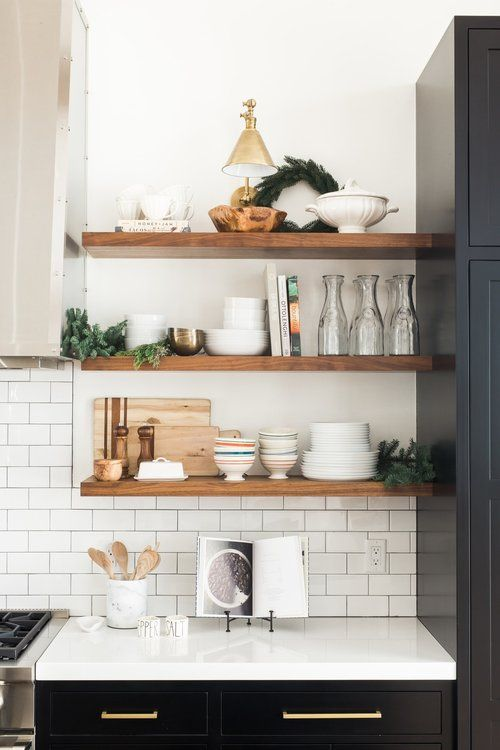 kitchen shelves the 6 things to consider before tearing out your kitchen cabinets BMWUEYP