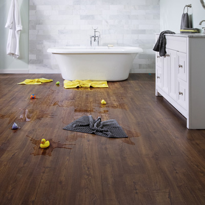 laminate flooring water resistant laminate NKRWGFL