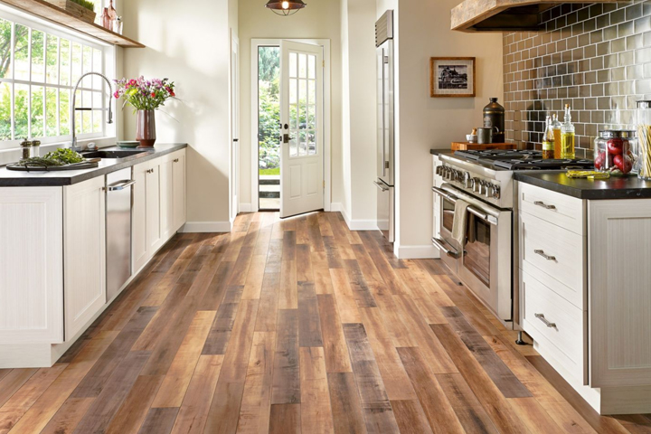 Laminate Flooring for an Inclusive Home Comfort and Elegance