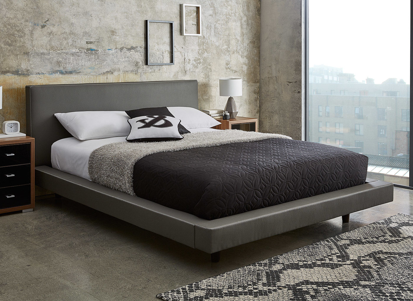 A General Guide to the Leather Beds