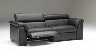 leather recliner sofa best leather reclining sofas XILJYDZ