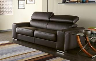 leather sofa bed buying leather sofa beds kalamos sofa bed 3 seater sofa bed MKCXRLF
