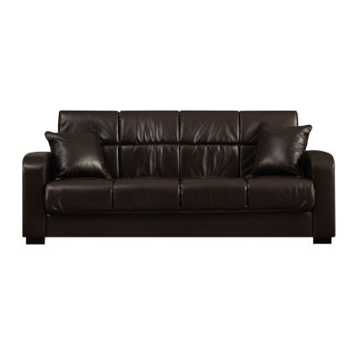leather sofa bed sofas, pull out sofas, couches u0026 sofa beds GOBYJJN