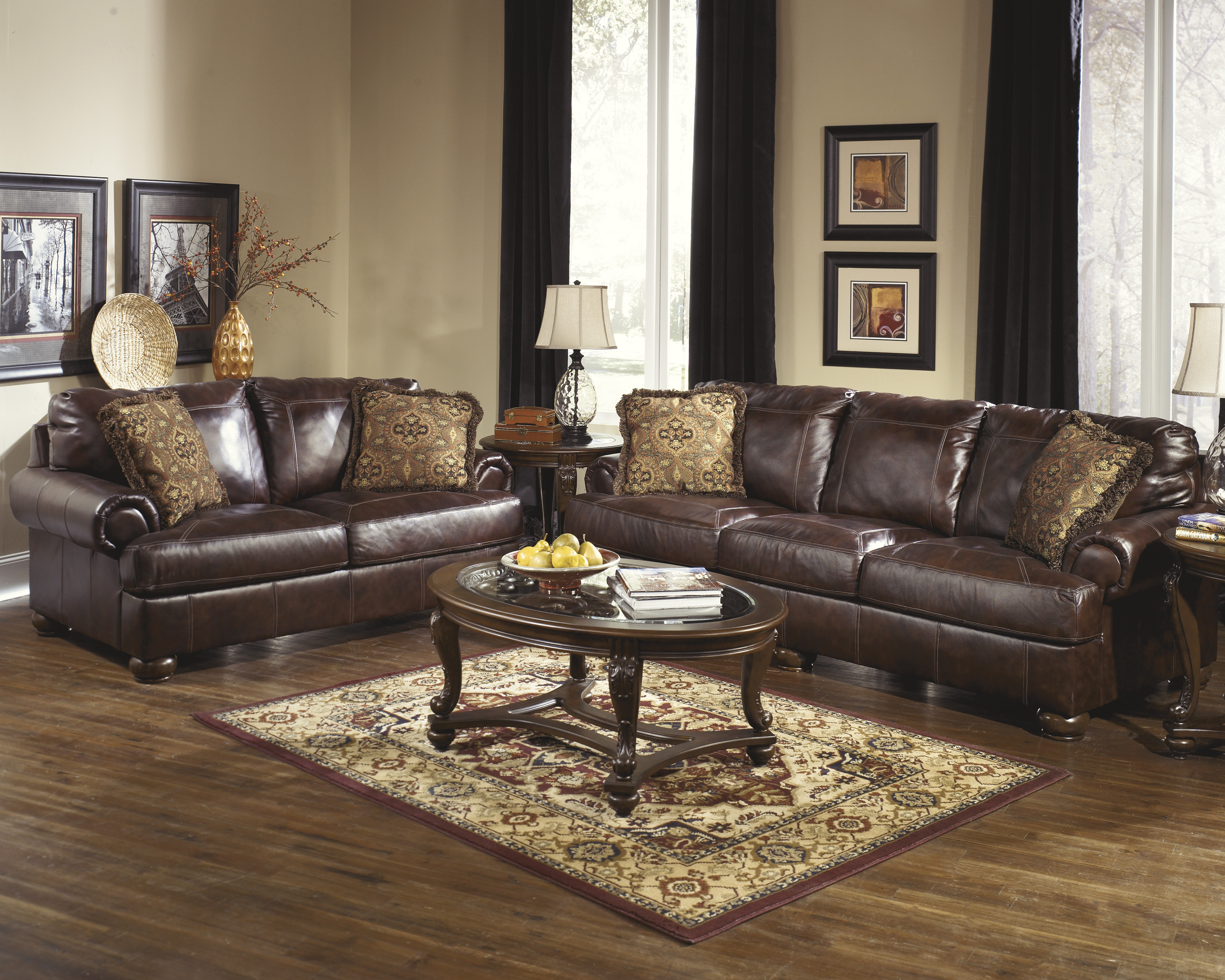 leather sofa set 42000-38-35-t499-sd DLXARZB