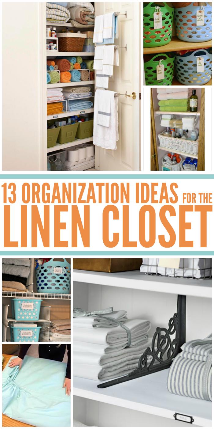 linen closets 13 linen closet organization ideas you need to implement asap XINAZFP