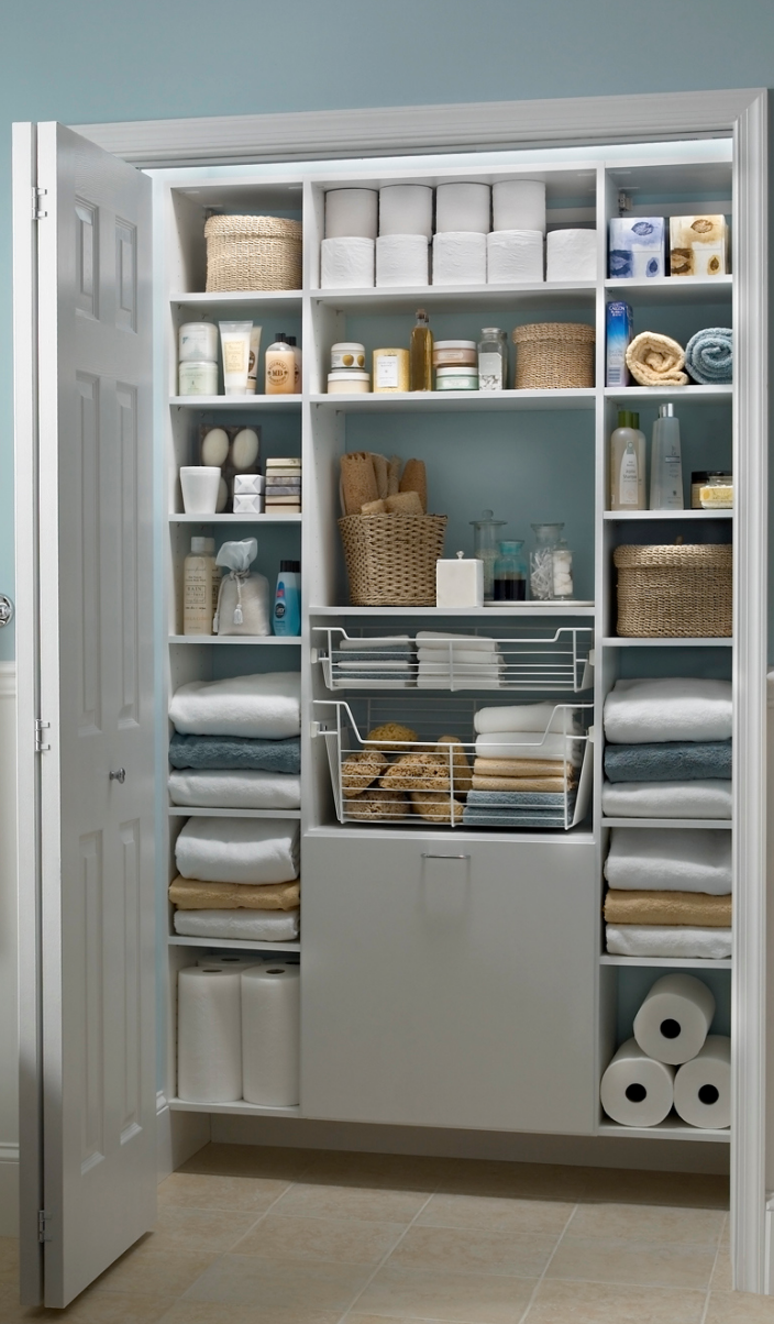 linen closets white mastersuite creates the perfect bathroom linen closet. PDIUCKV