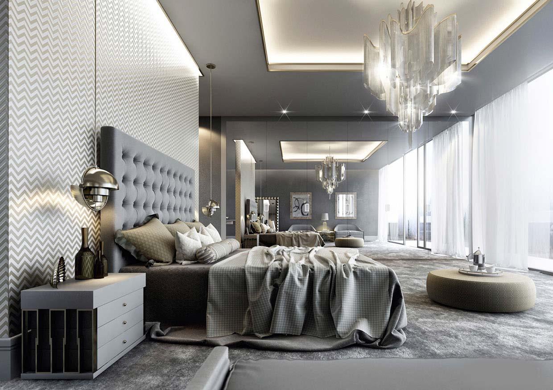 luxury interior design 8 luxury interior designs for bedrooms in detail RQHVDOK