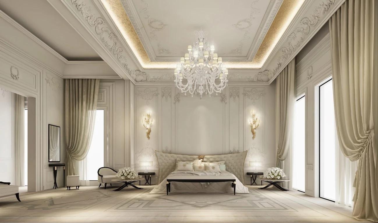 luxury interior design | ions design | archello TVJIDEU