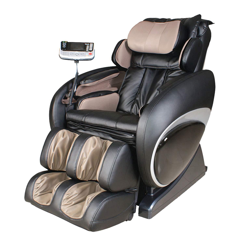 massage chairs amazon.com: osaki os-4000 zero gravity massage chair, charcoal: kitchen u0026 JYFWUMP