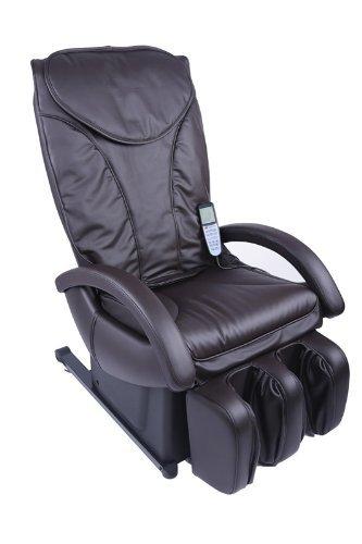 massage chairs new full body shiatsu massage chair recliner bed ec-69 LITAKAR