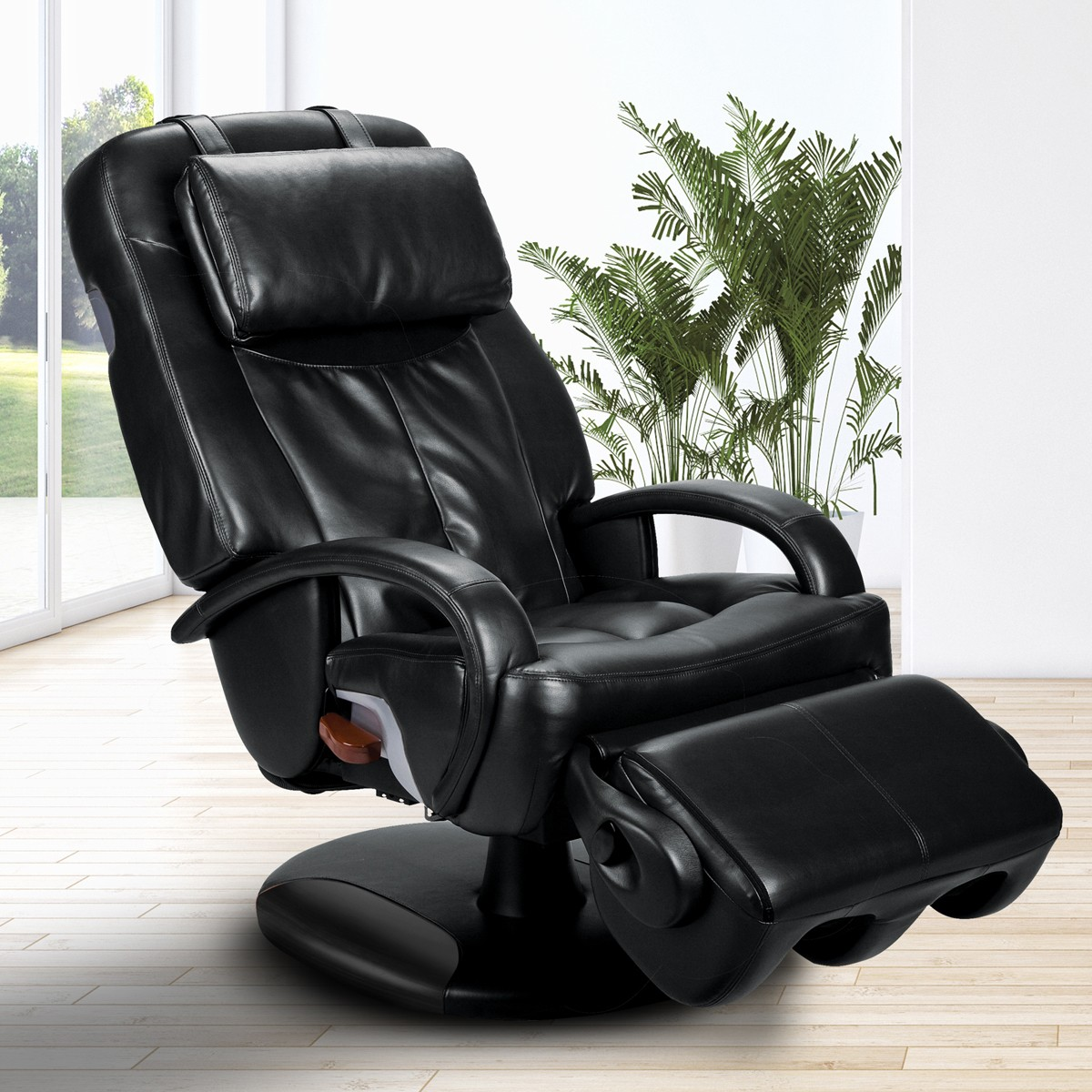 massage chairs thermostretch® ht-7120 massage chair VPAJEOX