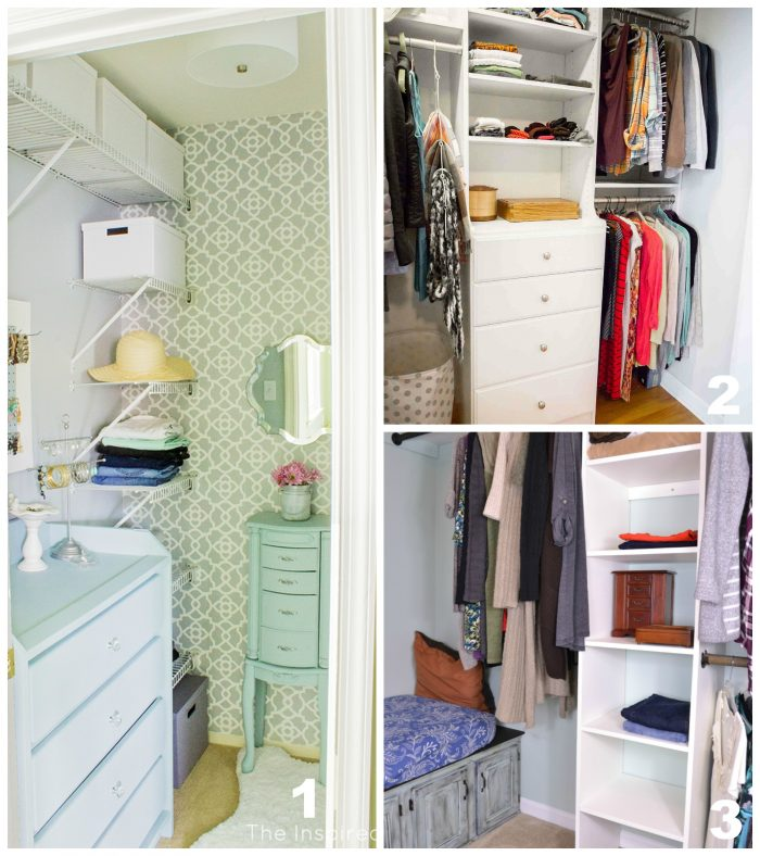 master closet makeover ideas u0026 inspiration! tons of tips on organizing, ONMGAVL
