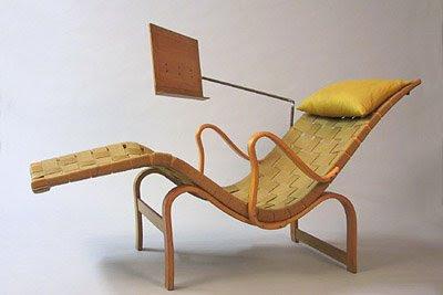 mathsson reading chair? i have an eva chair which actually isnu0027t MCMFYAQ