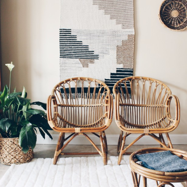 meet rattan furniture the proof that u002770s are now a trend! LGFYNIX