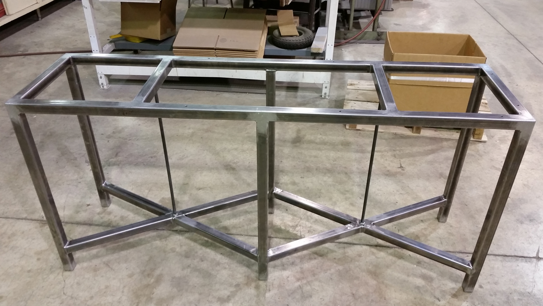 metal furniture metal base by rstco. furniture CRYODLX