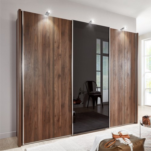 miami sliding wardrobe 4 door 330cm KOFPCEM