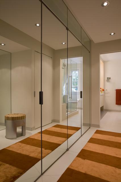 mirrored closet designs 17 irresistible closet designs with mirror doors RQVTFNT