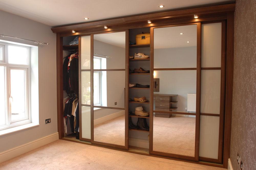 mirrored closet designs closet door designs mirror UVZVXIS