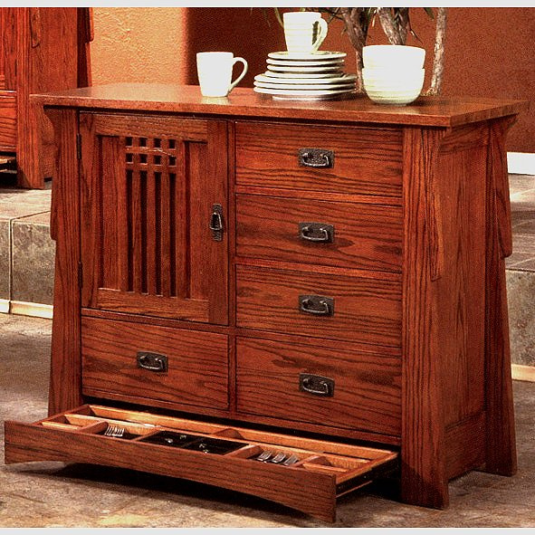mission furniture quarter sawn oak mission craftsman chifforobe dresser NXDZFTC