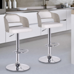 Cool Bar Stools Complete Your Modern Kitchen