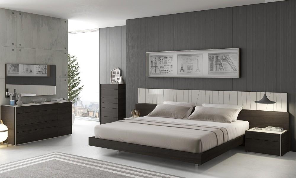 modern bedroom sets cado modern furniture - porto modern bedroom set ... ZCIIXMY