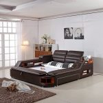 Modern Bedroom Setting Depends on Innovative Themes