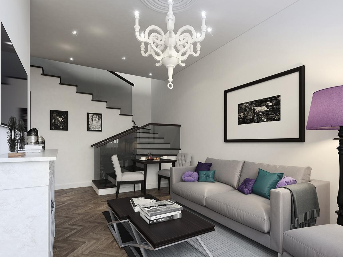 modern decor living room appealing modern living room decor ideas 7 fresh small 93 for KAEDNPY