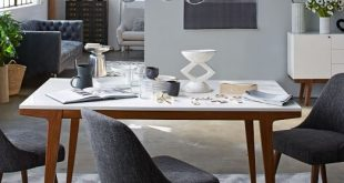 modern dining tables modern dining table BZVRCDI