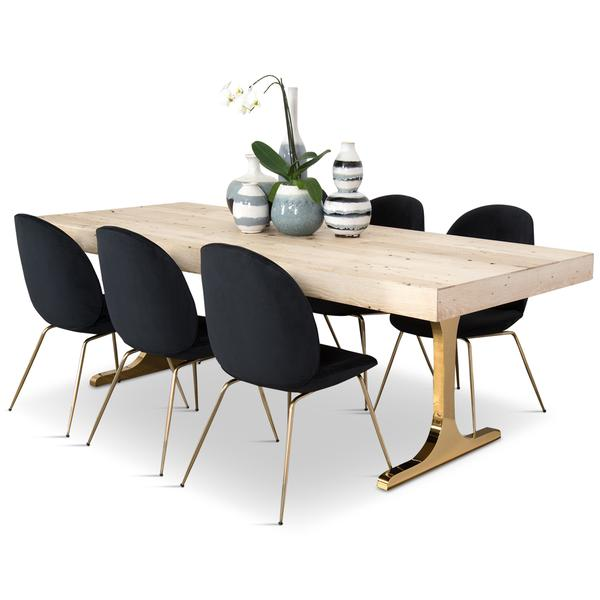 modern dining tables online tagged  VICMFNO