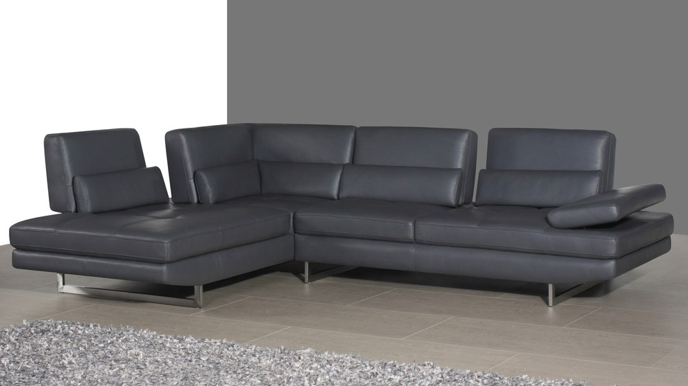 Leather Corner Sofa for More Communicative Socialising