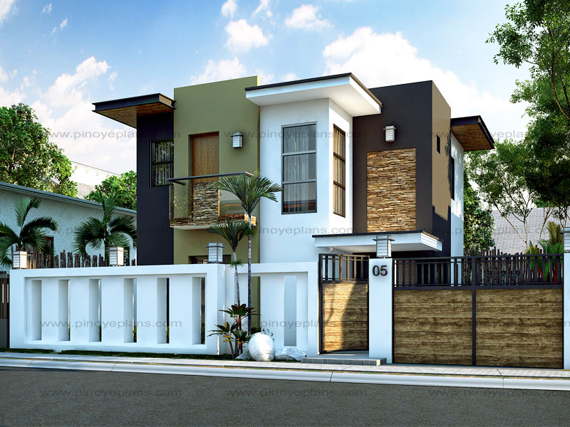 modern house design modern-house-design-2015016-view1-wm WPKOISO