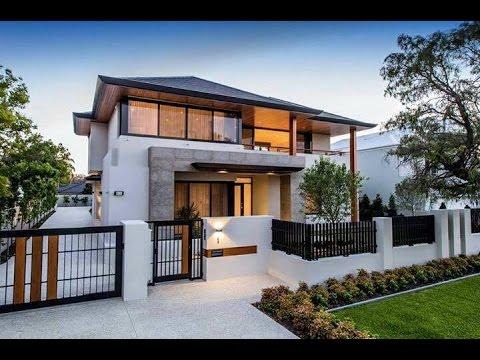 modern house design top 50 modern house designs - modern house designs 2016 - WAHKYZE
