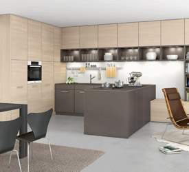 modern kitchen cabinets in chicago, il WRTIRFN