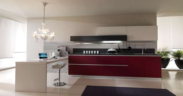 Kitchen Concepts for a Life that is Sweet and Lovely