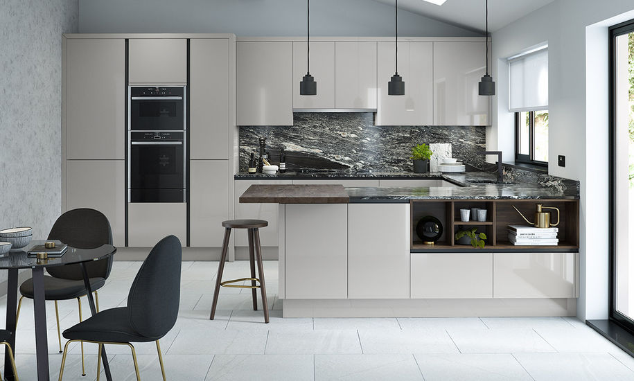 modern kitchens enthralling contemporary kitchens modern fitted XKVDFMM