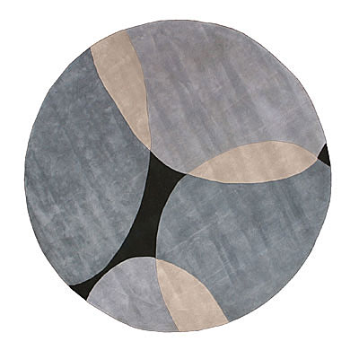modern round rugs modern round rug warm contemporary rugs regarding 2 TCORYGL