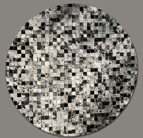 modern round rugs outstanding amazing large round area rug coincidence both rugs are for HENRMBX