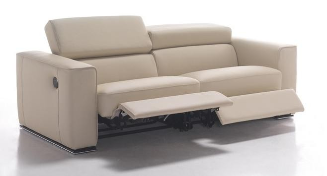 Modern Sofa Recliner Makes Your Living Room Superb