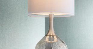 modern table lamps possini euro design swift modern mercury glass table lamp NIPWOHR