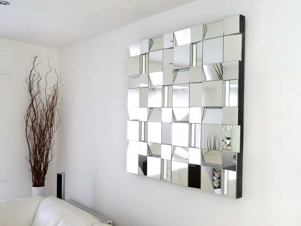 modern wall decor mirror CTUJWYF