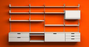 modular furniture (image credit: sarah coffey) ZQBYEPN