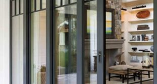 multi-slide patio doors SAYGEWU