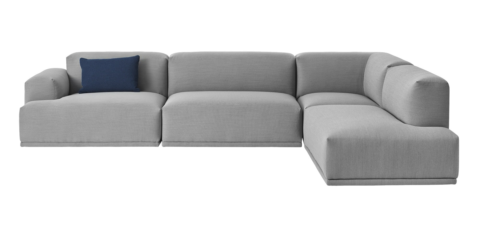 muuto connect modular sofa ZPHYGHW