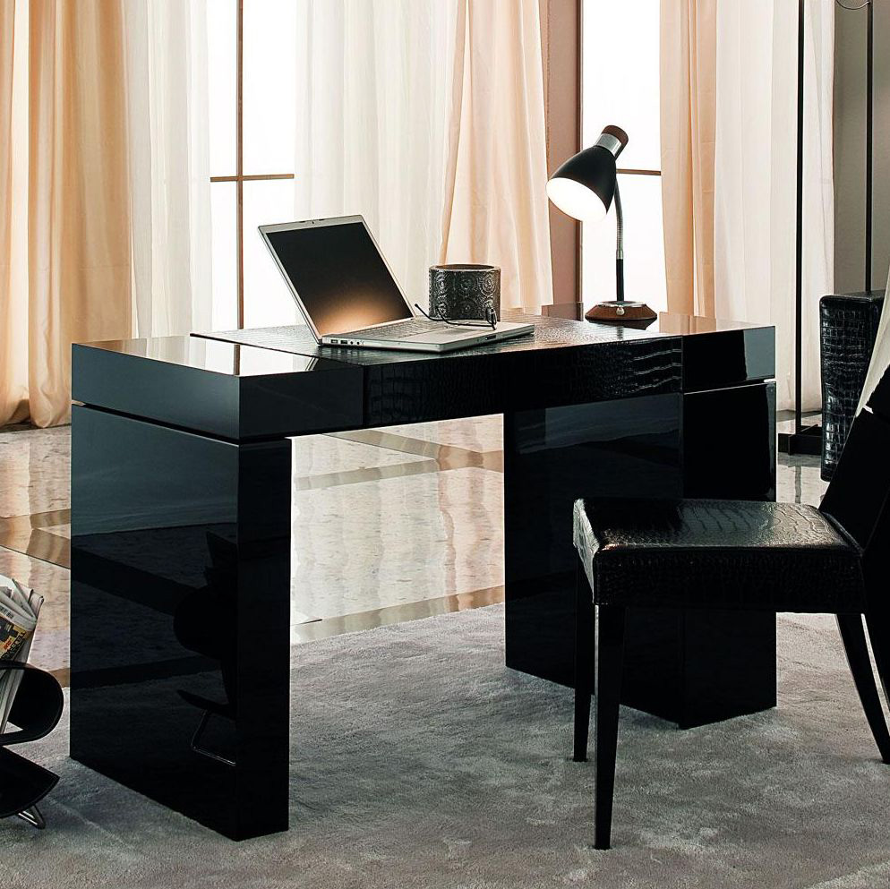Decorate your office with a unique home office desk