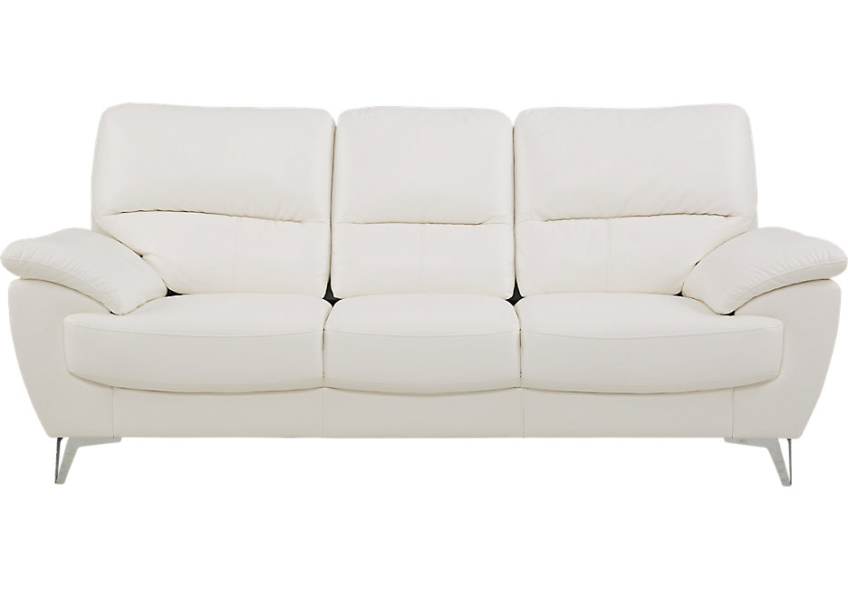 northway white sofa - sofas (white) JXKXYST