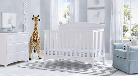 nursery furniture sets archer - bianca OUUIJRM