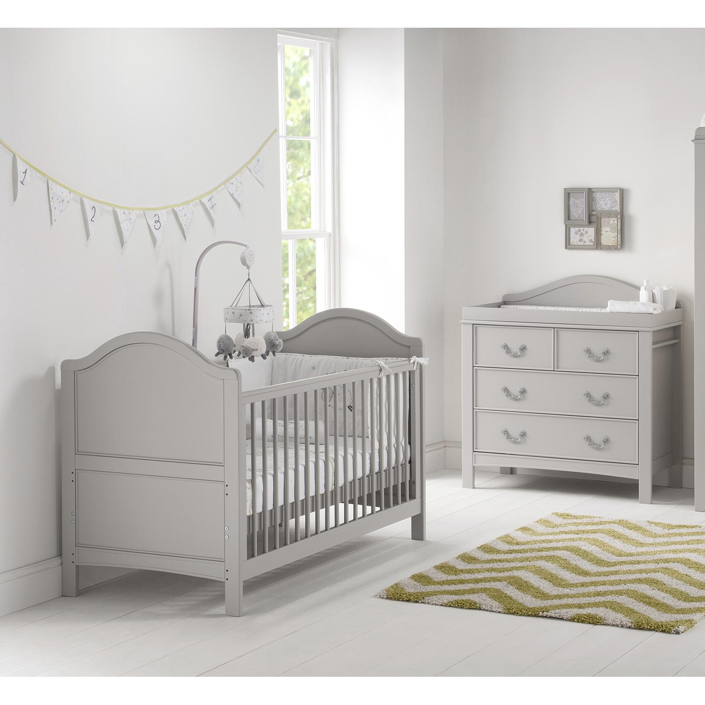 nursery furniture sets east coast toulouse 2 piece roomset GMOHHQF